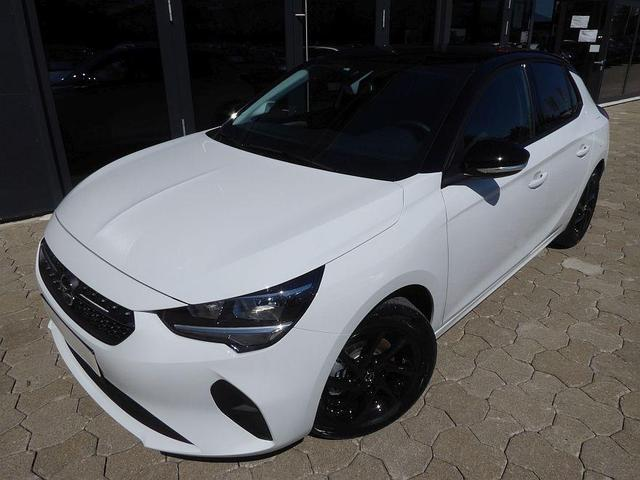 Opel Corsa 1.2 Smile Dach schwarz, PDC hinten 74 k...