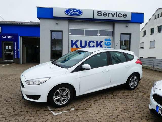Ford Focus Trend 100 PS Ecoboost 5türig