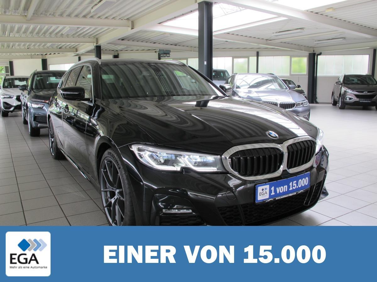 BMW 320i,Touring,M Sport,Laser Licht,AHK,Leder,Kamera,Navi.