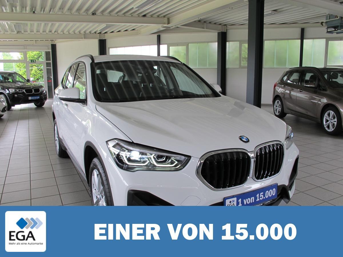 BMW X1,xDrive20d * Stauassistent* LED,HUD,PDC,Navi.