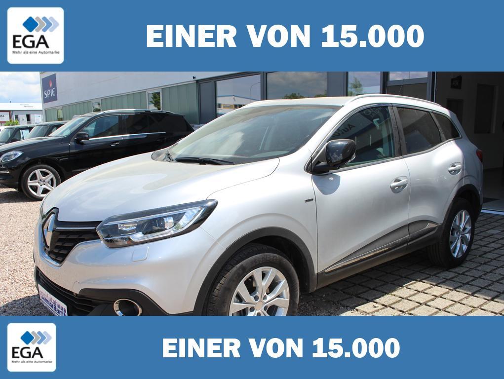 Renault Kadjar * Limited * Automatik * Navigation * SHZ *