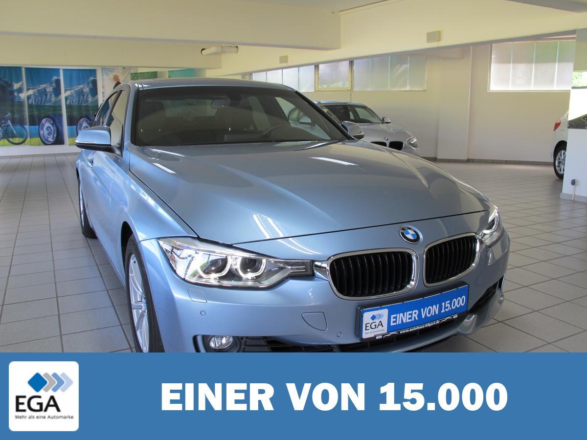 BMW 320i,Navi.,Schiebed.,Sitzh.,Xenon,PDC,DAB,Bluetooth,Klimaau