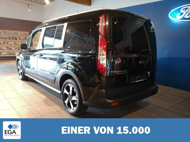 FORD GRAND TOURNEO CONNECT ACTIVE L2 AHK / NAVI / PDC / ACC / KEYFREE