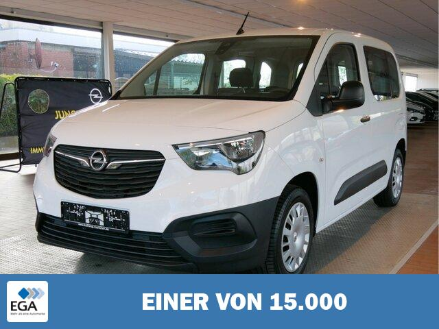 OPEL Combo Life 1.5 D Selection