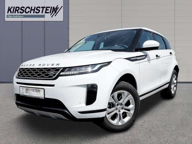 Land Rover Range Rover Evoque 2.0 180D S Leder LED Navi e-Sitze Rückfahrkam. All