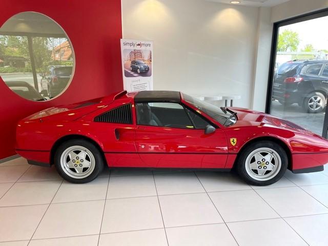 Ferrari 328 GTS mit ABS