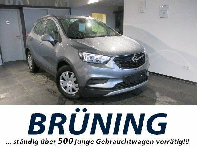 Opel Mokka X 1.4 Turbo Selection