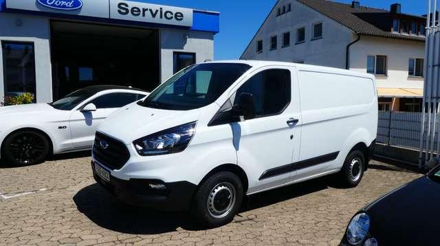 Ford Transit Custom 300 L1H1  Trend  Euro 22560,- + MwSteuer