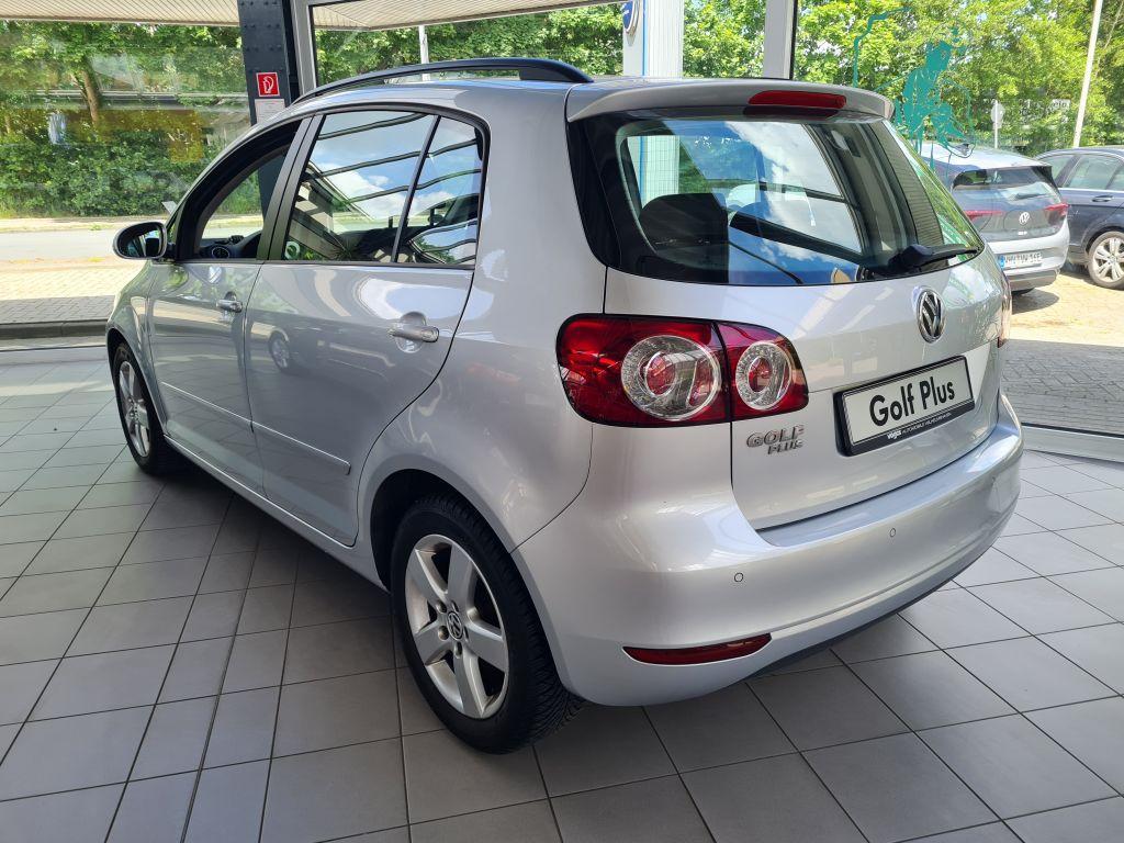 VW Golf Plus 1.2 TSI Comfortline*Klima*SHZ*ALU*PDC*