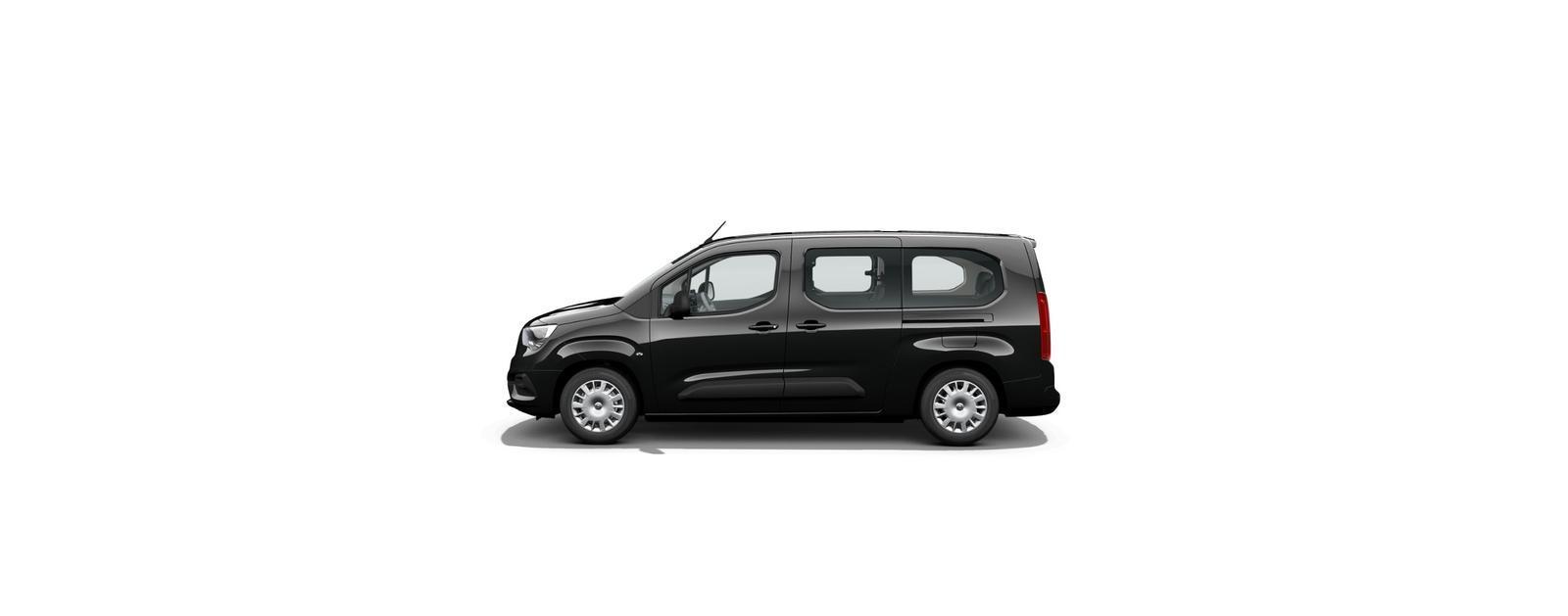 Opel Combo Life Edition XL*7Sitze*PDC*Klima*AppCon*
