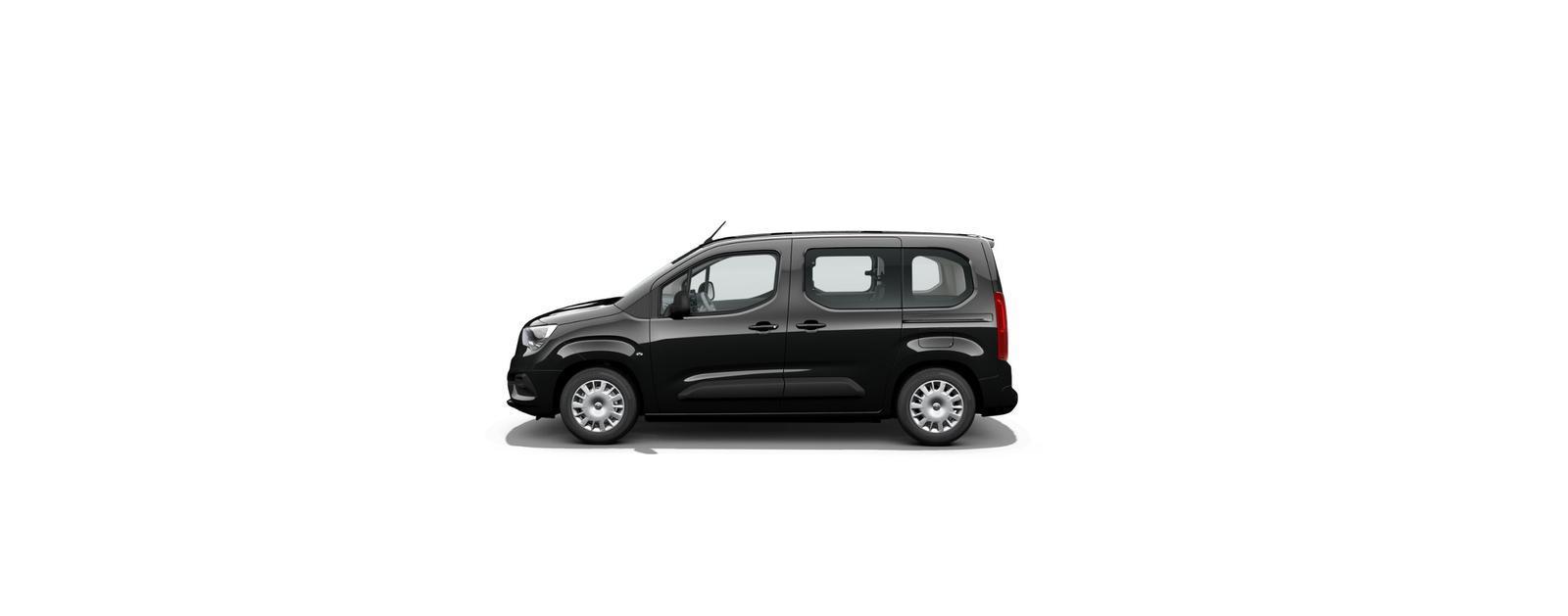 Opel Combo Life Edition Plus*Shzg*Lhzg*Klima*PDC*Cam*