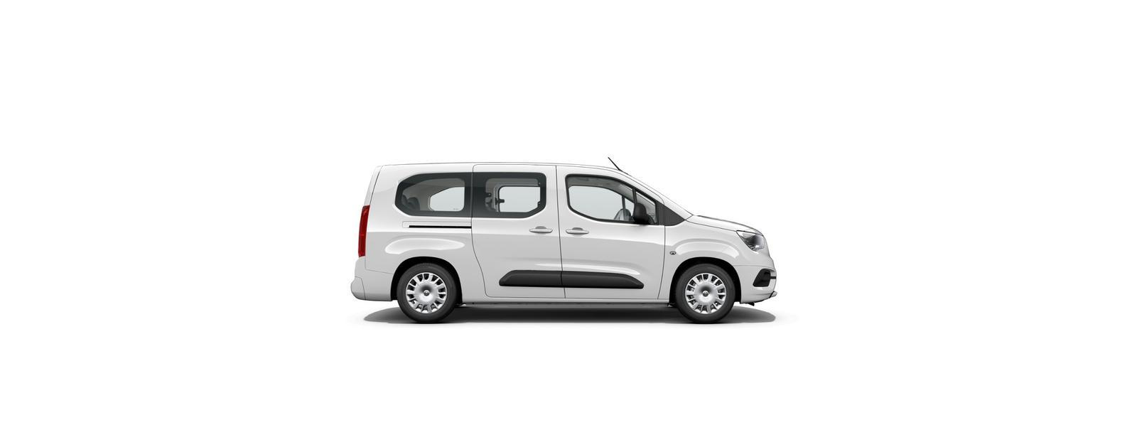 Opel Combo Life Edition Plus XL*7Sitze*Shzg*PDC*Cam*