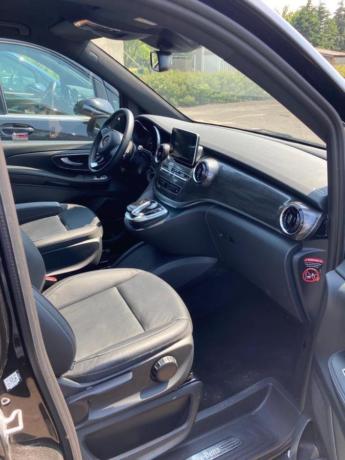 Mercedes-Benz V 250 d Avantgarde Extra Lang Camera/LED/AHK