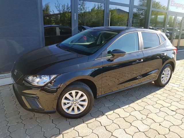 Seat Ibiza Style 1.0 TSI Climatronic, SHZ, PDC, Al...