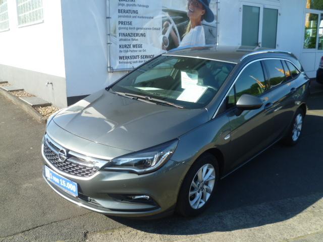 Opel Astra K Tourer *Dynamic*Apple*PDC selbstlenk*Kamera*Sitzhg