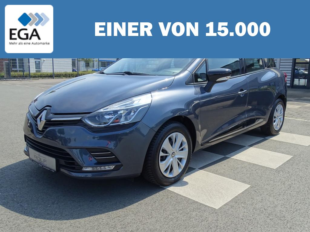 Renault Clio  1.5 dCi   Limited   Tempomat   Sitzheizung