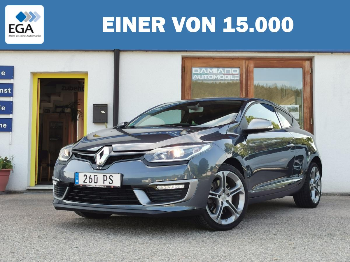 Renault Megane Coupe Sport GT mit RS Wagner-Tuning