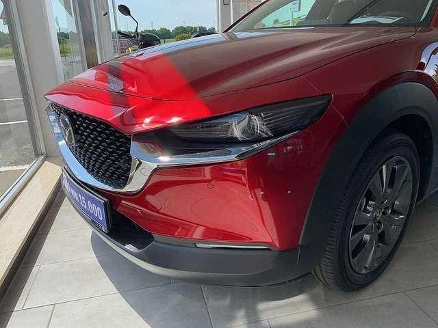 Mazda CX-30 2.0 Hybrid AWD SELECTION  - VOLLAUSSTATTUNG -