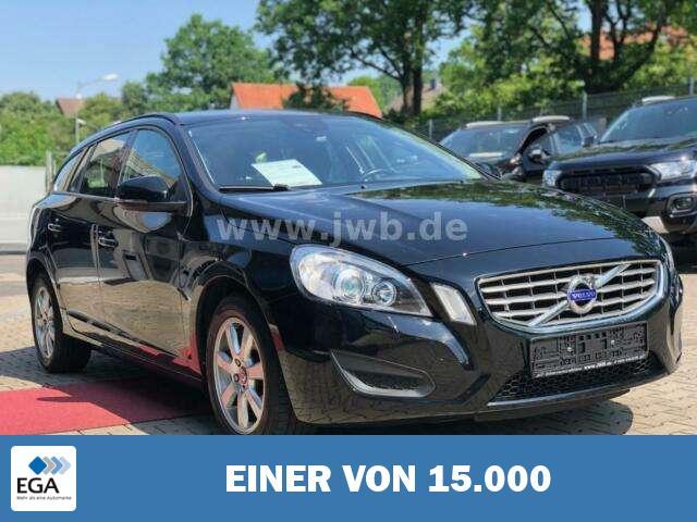 Volvo V60 T4 Edition 2.Hd. Garantie Xenon AHK PP