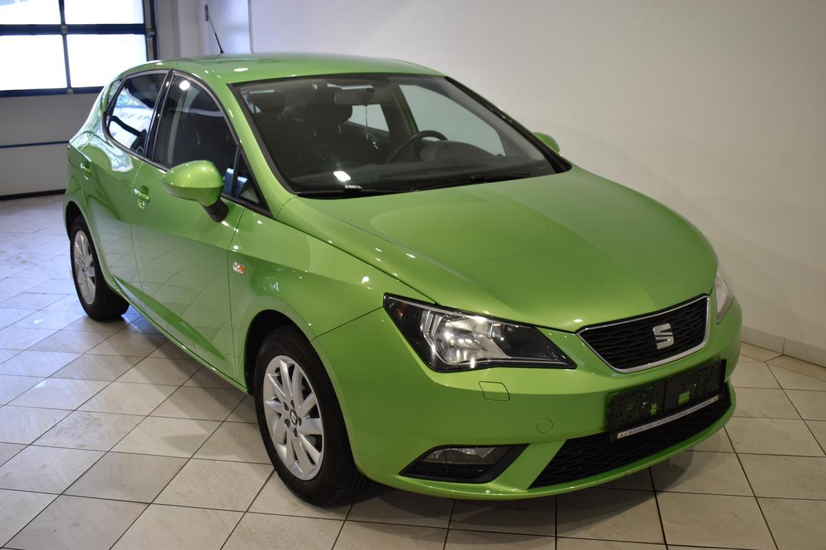 Seat Ibiza 1.2TSI Style 4You  Navi SHZ Klimaautomatik
