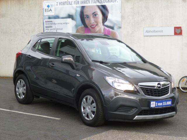 Opel Mokka 1.6 Selection - Klima - Zentral - e.Fester - Garantie