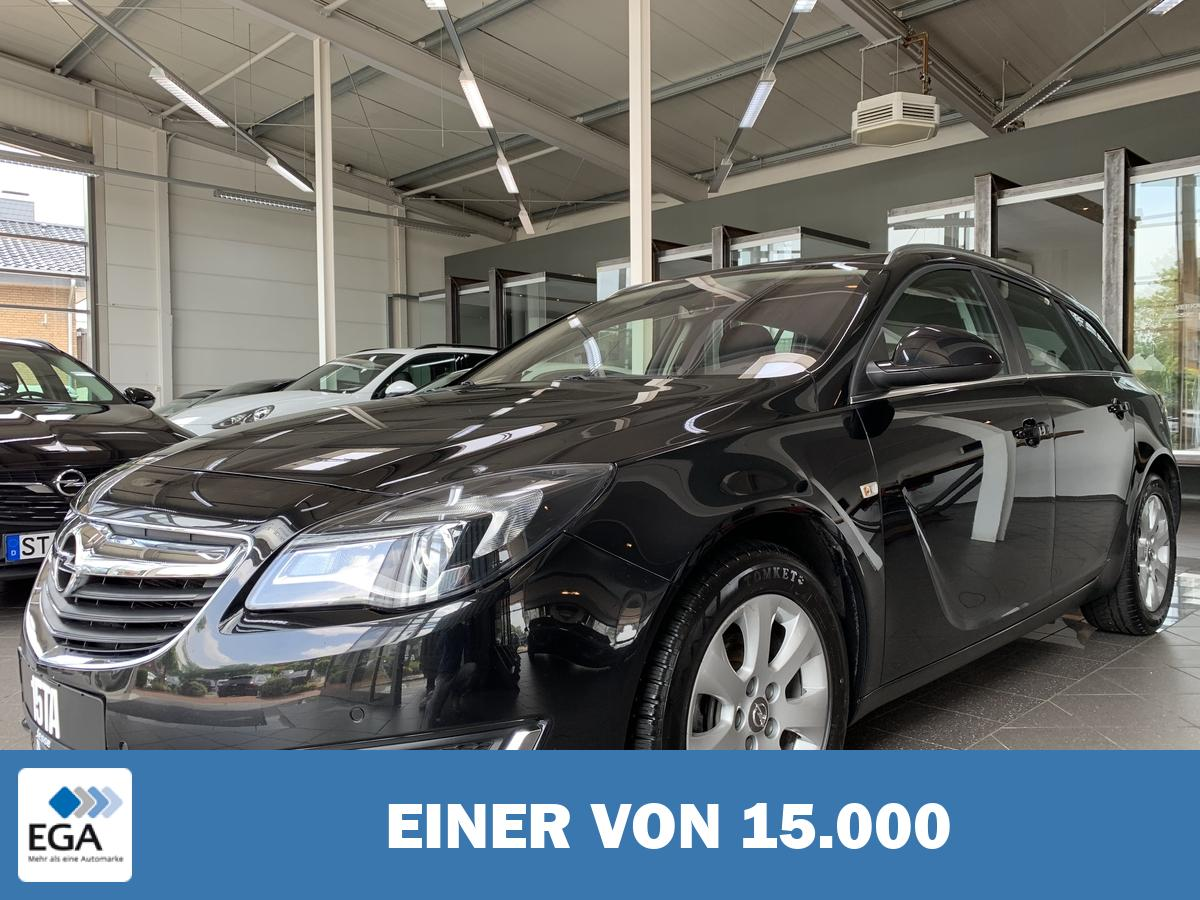 Opel Insignia  1.6 CDTi Edition Aut. Navi RF900 PDC