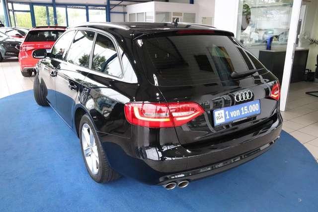 Audi A4 Avant Ambition NAVI XENON el.KLAPPE MFL PDC SOUNDS