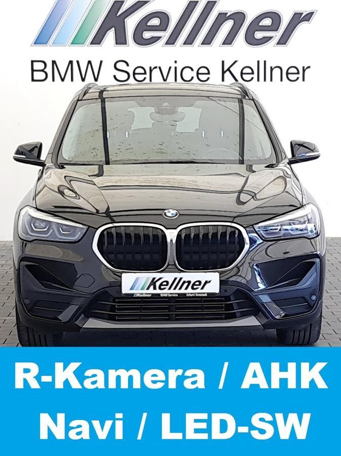 BMW X1 xDrive 20d AHK,Navi ,R-Cam,LED-SW