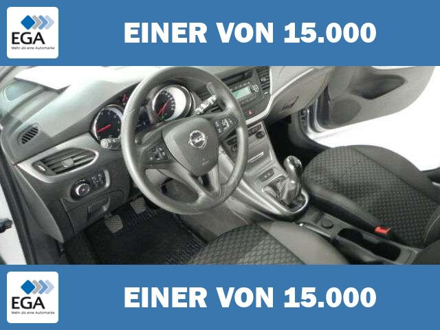 Opel Astra K ST 1.4T Business PDC/KLIMA/EURO6/TEMPOMA