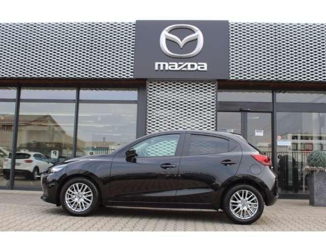 Mazda 2 SKY-G M-HYBRID KIZOKU+TOU-P1+APPLE CARPLAY