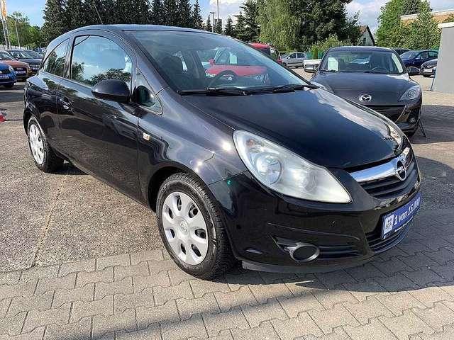 Opel Corsa Edition inkl. Wi.-Räder Edition