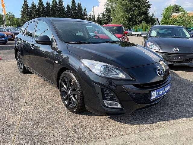 Mazda 3 Mazda3 S 2.0l MZR 150PS 5T 5AG AL-SPORTS Sports-Li