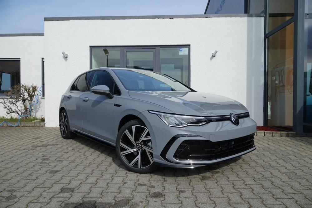 VW Golf R-Line Business Premium/Parklenkassi/Kamera
