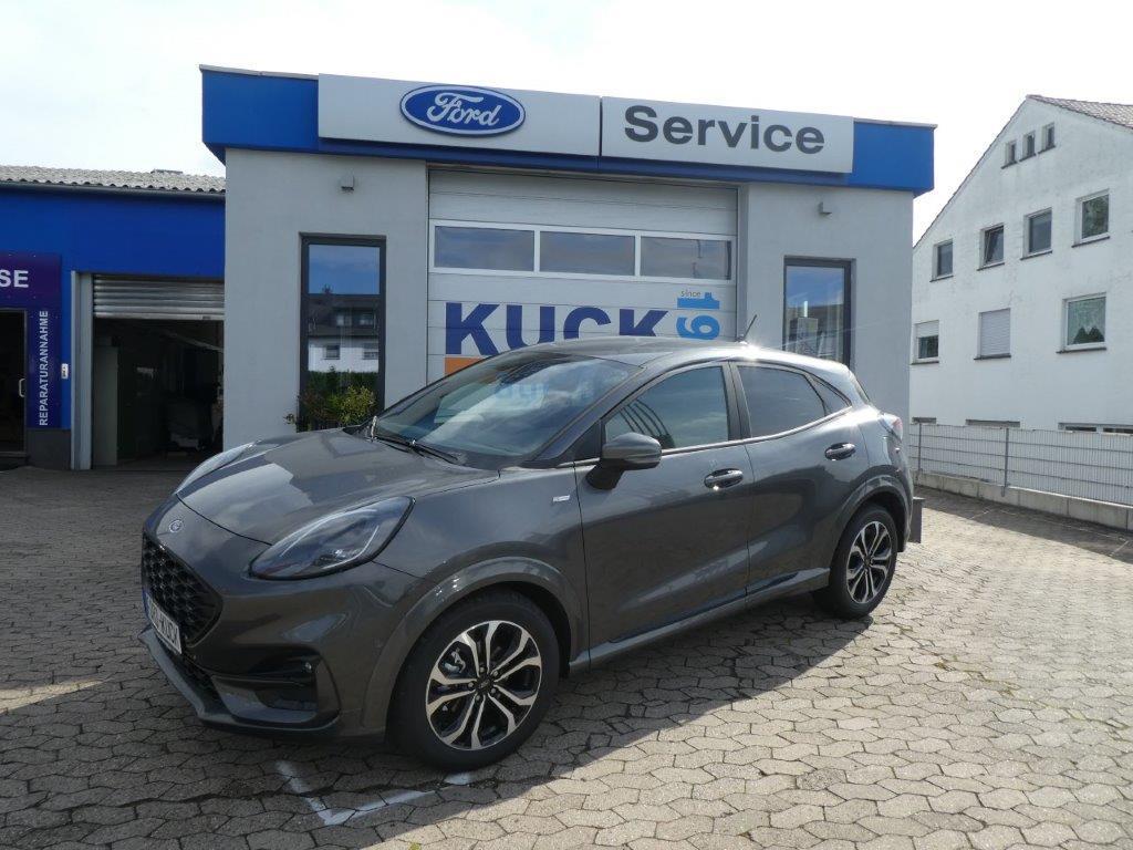 Ford Puma ST-Line Automatik 20 % unter Neupreis als Tageszul.