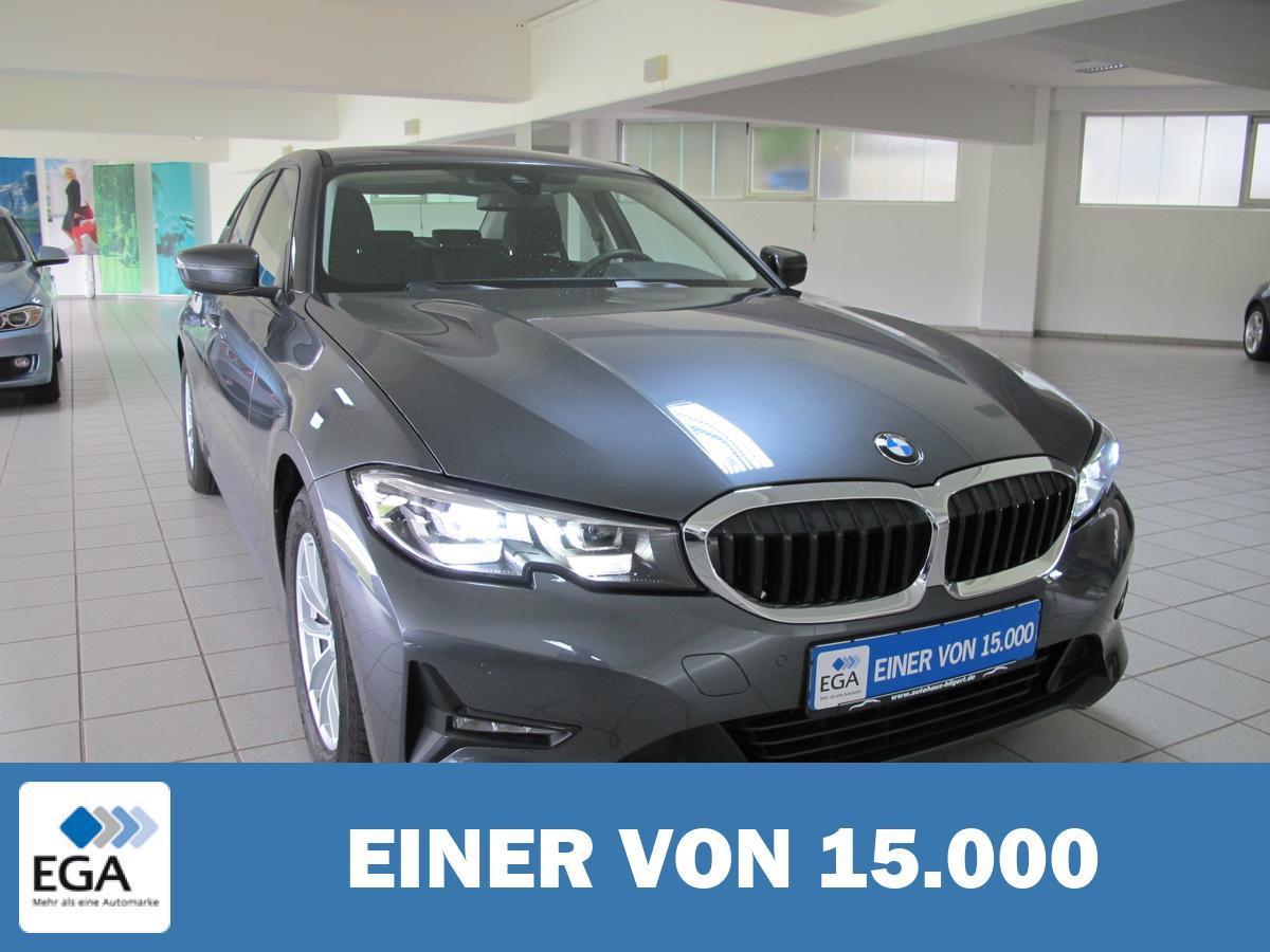 BMW 320i,Advantage,Sitzheizung,PDC,LED,3 Zonen Klimaau*