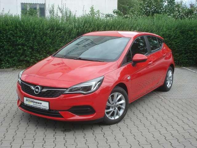 Opel Astra 120 Jahre Lim. 5-trg.