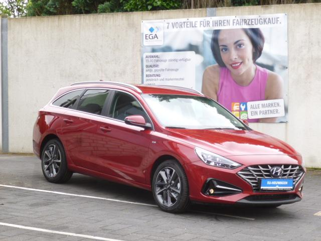 Hyundai i30 1.5 T-GDI Mild-Hybrid - Navi - R.Kamera - PDC - Sitzhzg