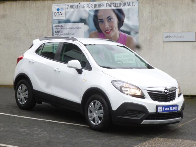 Opel Mokka 1.6 Selection - Klima - T.omat - PDC - Garantie