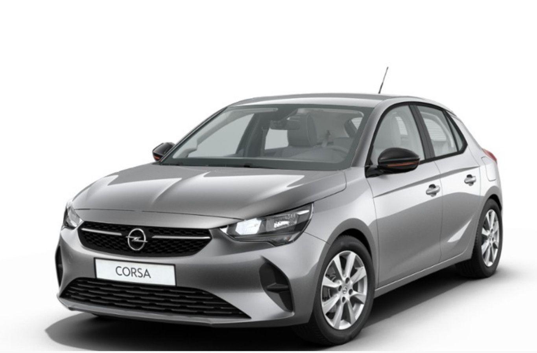 Opel Corsa F 1.2 100 Edition Kam PDC Klima MFL 16Z