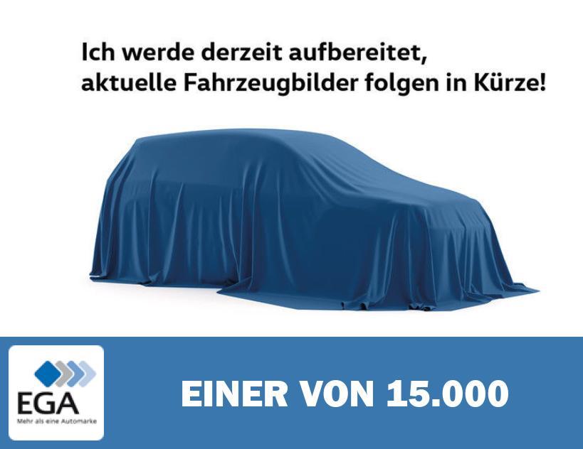 Volkswagen Golf VI 6 NAVI A.LEDER GRA PDC SHZ