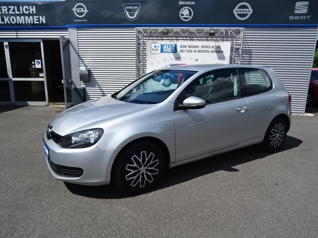 Volkswagen Golf 1.4 TRENDLINE SERVO*KLIMA*RCD*EFH* 1 HAND