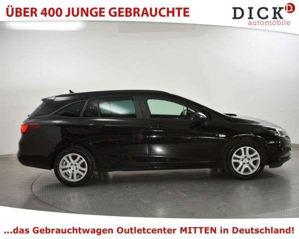 Opel Astra ST 1.6CDTI EditionNAVI+TEM+KLIMA+PDC+MFL