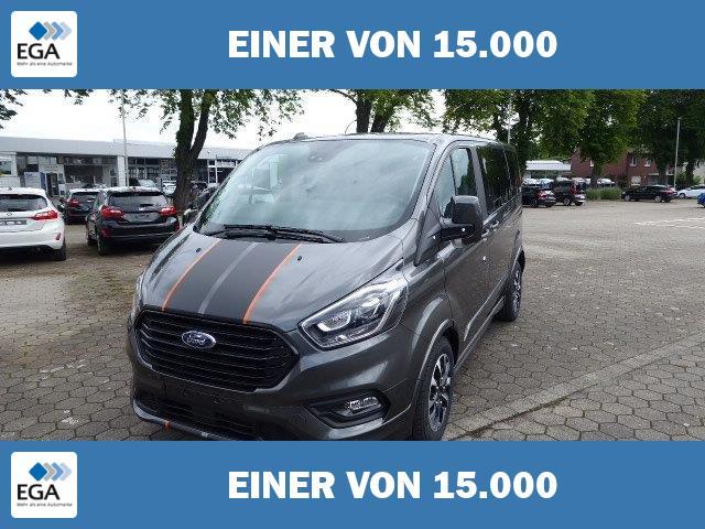 Ford Tourneo Custom Sport L1 Autom. + ACC Xenon Garantie