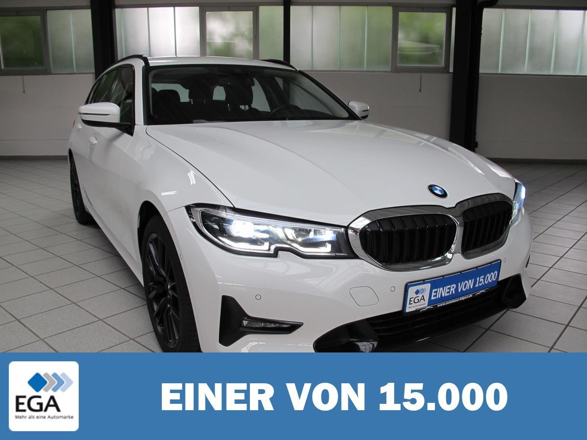 BMW 320i,Sport-Line,LED,Navi.,Kamera,PDC,AHK,