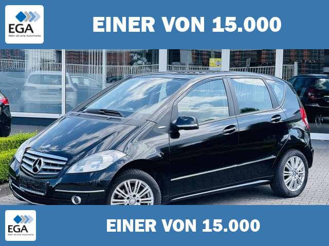 Mercedes-Benz A 180 CDI Elegance, SHZ, Licht & Sicht, Kindersitze im F