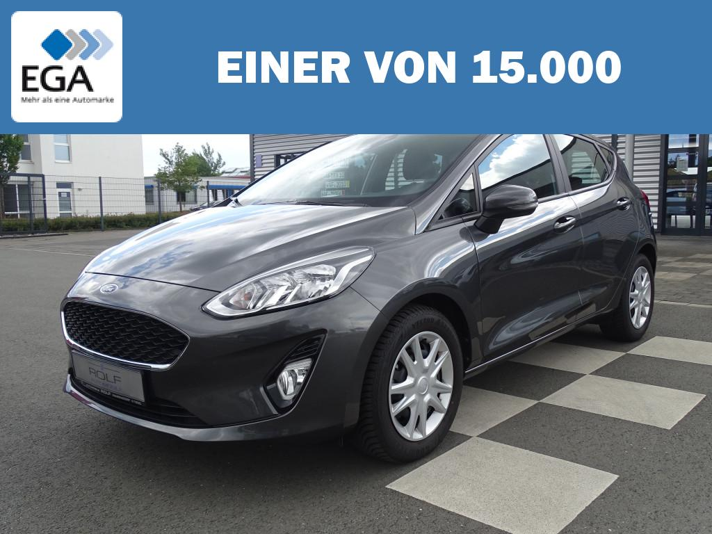 Ford Fiesta  1.1   Cool & Connect   Klima   Radio   PDC