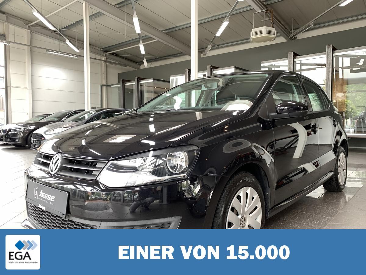 Volkswagen Polo 1.4 TSI Comfortline Klima SHZ