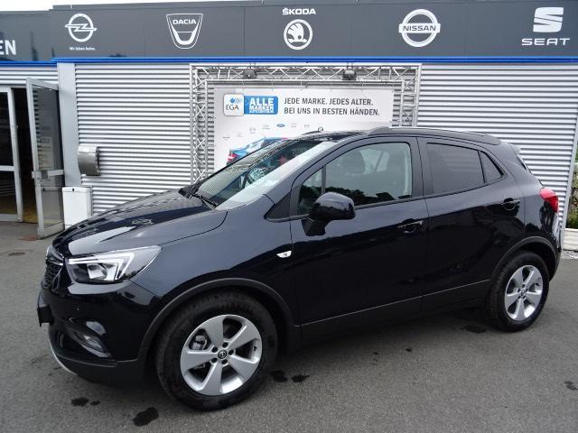 Opel Mokka X 1.4 EDITION KLIMA*NAVI*SHZG*BTH*PDC*ALU 17 ZOLL
