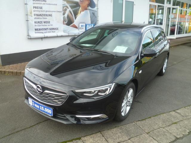 Opel Insignia B Sports Tourer *NAVI*Panorama*LED*Sitzheizung*Appl