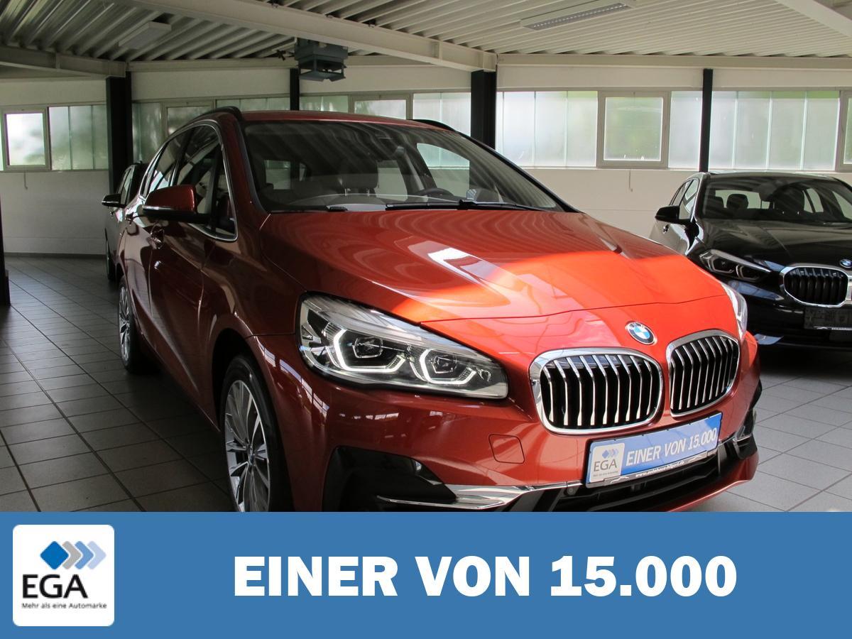 BMW 225 Active Tourer     xe    Luxury-Line* Leder*Navi*LED*